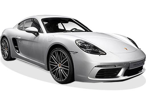 Porsche CAYMAN-561
