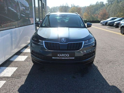 Karoq  2,0 TDI Style Limited, Style Limited, 150 PS, 5 Türen, Schaltgetriebe