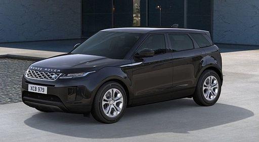 Range Rover Evoque  2,0 D150 S Aut., S, 150 PS, 5 Türen, Automatik
