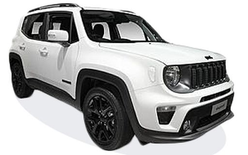 Jeep RENEGADE-620