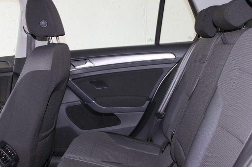 Golf  Comfortline 1,4 BMT TSI, 122 PS, 5 Türen, Schaltgetriebe