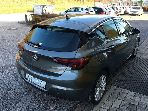 Astra  1,5 CDTI Elegance -50%!LED MATRIX,KAMERA,ALCANTARA,NAVI!, Elegance, 122 PS, 5 Türen, Schaltgetriebe