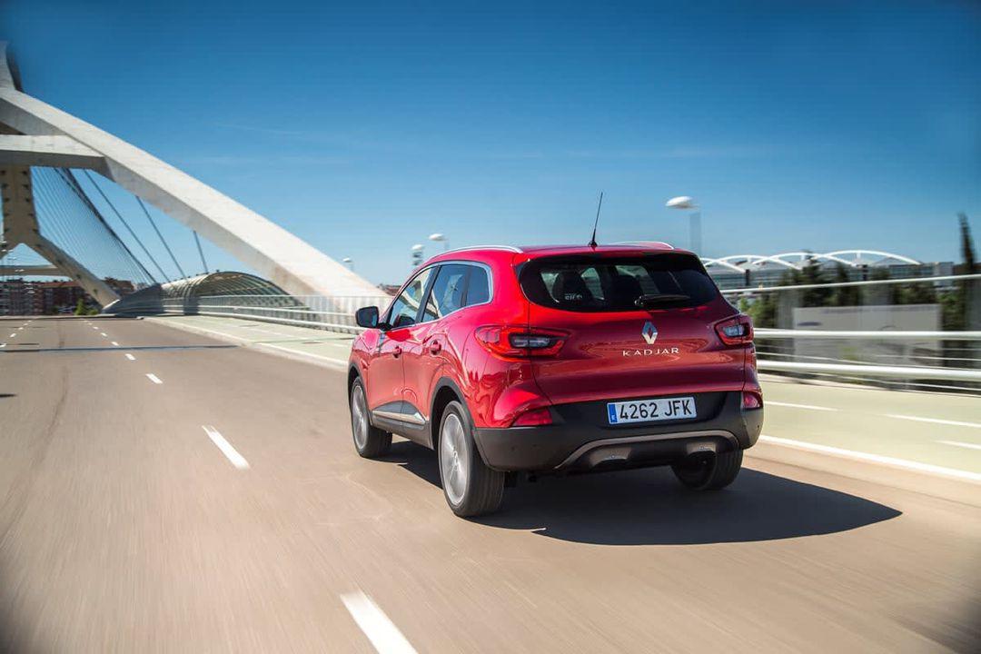 Renault Kadjar - Nice und fesch!