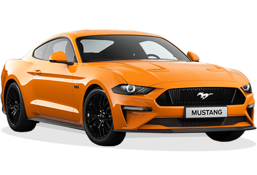 Ford MUSTANG-626