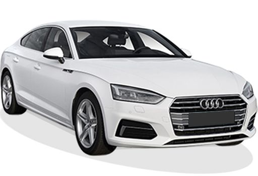 Audi A5 Sportback-660