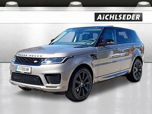 Range Rover Sport  3,0 i6 MHEV HSE Dynamic Aut., HSE Dynamic, 301 PS, 5 Türen, Automatik