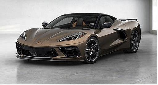 Corvette Convertible Corvette C8 Cabrio Z51 6.2 V8 Cabrio Europamodell jetzt bei, 502 PS, 2 Türen, Automatik
