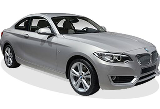 BMW SERIES 2-594