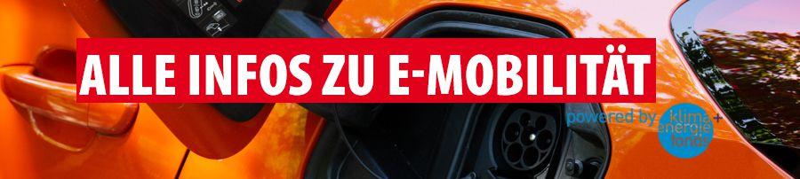 Alle Infos und Tipps zum Thema Elektroauto und E-Mobilität