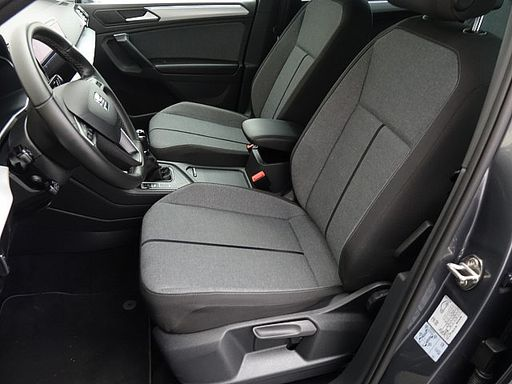 Tarraco  2,0 TDI Style *NP: ~€ 40.800,-* *LED, NAVI, ACC*, 150 PS, 4 Türen, Schaltgetriebe