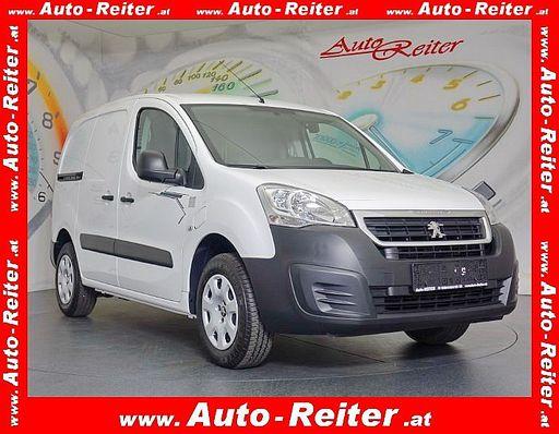 Partner Tepee Partner Elektro L1 Kastenwagen Aut. *NETTO: 18.741,67 EURO!*, 67 PS, 4 Türen, Automatik