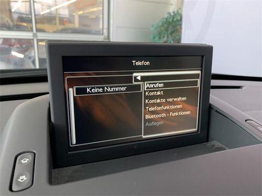 3008 120 PS, 5 Türen, Automatik