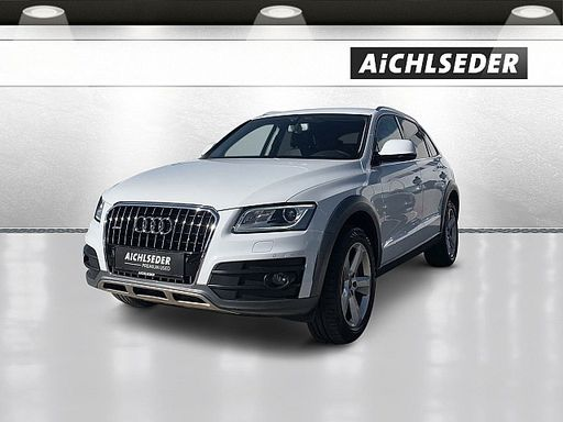 Q5  2,0 TDI quattro Offroad Intense S-tronic, Offroad Intense, 163 PS, 5 Türen, Automatik