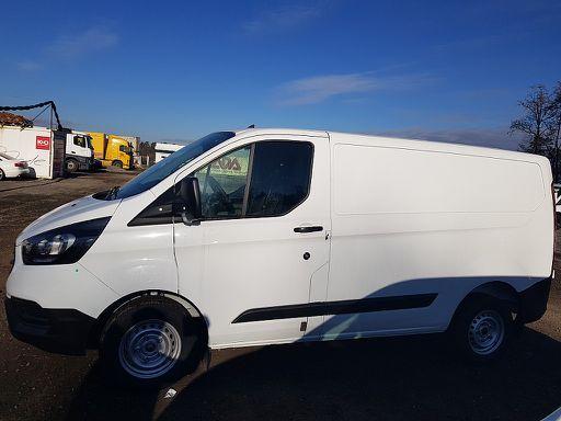 Transit Custom  Base Kastenwagen Diesel 2,0 L1H1 280, 107 PS, 5 Türen, Schaltgetriebe