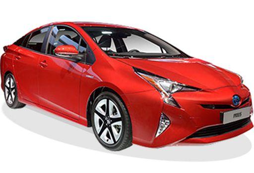 Toyota PRIUS-406