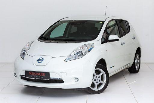 Leaf  (mit Batterie) Acenta 30 kWh, Acenta, 109 PS, 5 Türen, Automatik