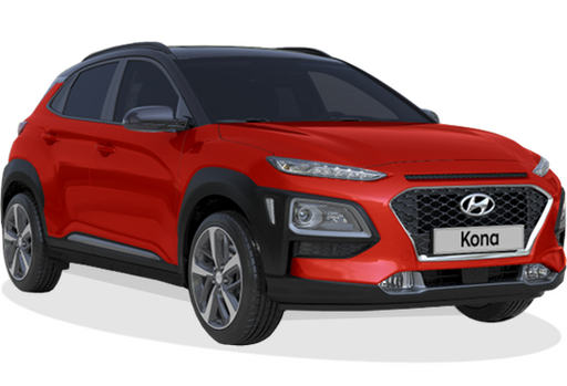 Hyundai KONA-1000