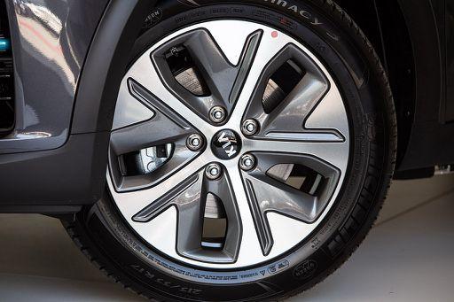 Niro  EV long Range Platin Aut., Platin, 204 PS, 4 Türen, Automatik