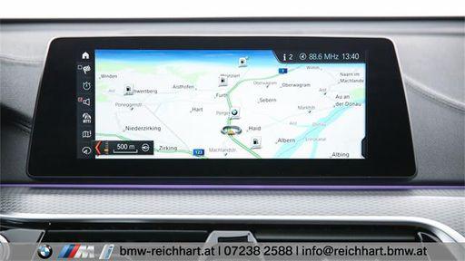 6er Gran Turismo 265 PS, 5 Türen, Automatik