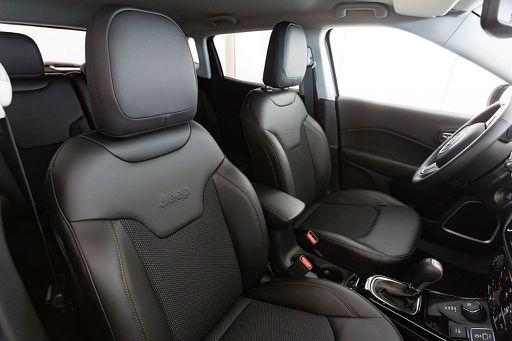 Compass  1,4 MultiAir AWD Limited 9AT Aut., Limited, 170 PS, 5 Türen, Automatik