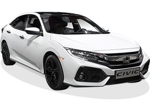 Honda CIVIC-17