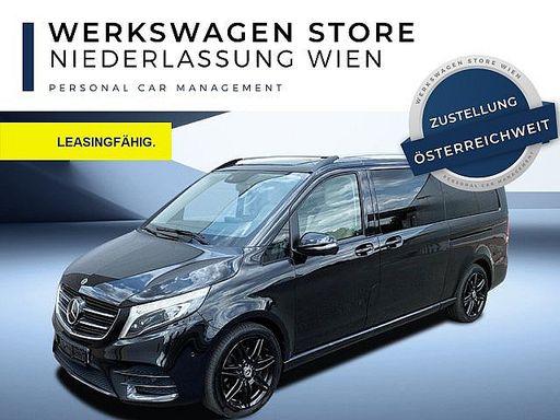 V-Klasse V 250 d Avantgarde Edition 4MATIC extralang  AMG Line/LED/BC, 190 PS, 4 Türen, Automatik