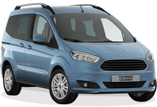 Ford TOURNEO COURIER-588