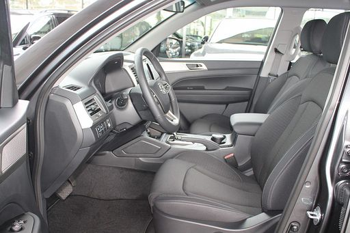 Rexton 2.2 4WD, Sport Dream, 181 PS, 5 Türen, Automatik