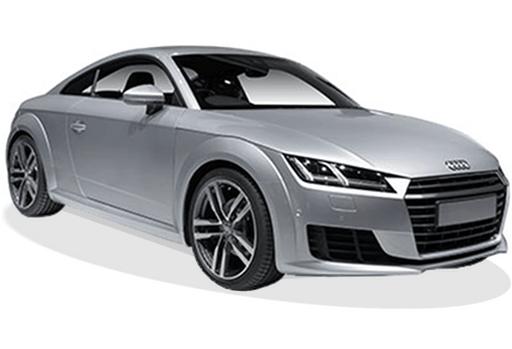 Audi TT-391