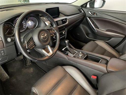 6 Sport Combi 175 PS, 5 Türen, Automatik