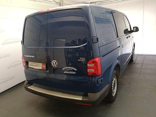 Multivan T6 T6 Transporter 2.0 TDI *4Motion* 6 Sitze..netto € 20.825--, 140 PS, 6 Türen, Schaltgetriebe