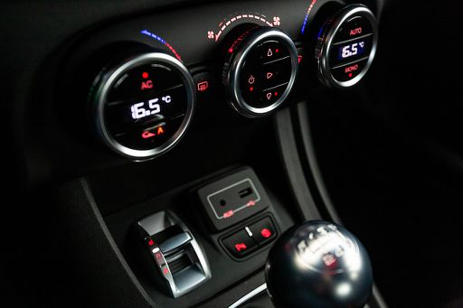 Giulietta  TI 1,4 TB 120, TI, 120 PS, 5 Türen, Schaltgetriebe