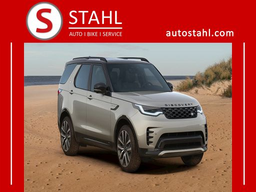 Discovery  5 D250 R-Dynamic SE Aut. | Auto Stahl Wien 22, 249 PS, 5 Türen, Automatik