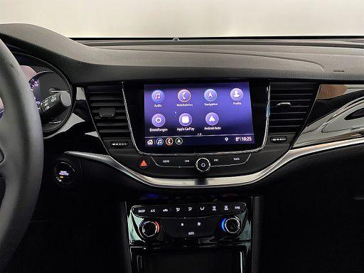 Astra Sports Tourer Astra ST 1,5 CDTI Elegance LED*DAB+*NAVI -47% vom NP, 122 PS, 5 Türen, Schaltgetriebe