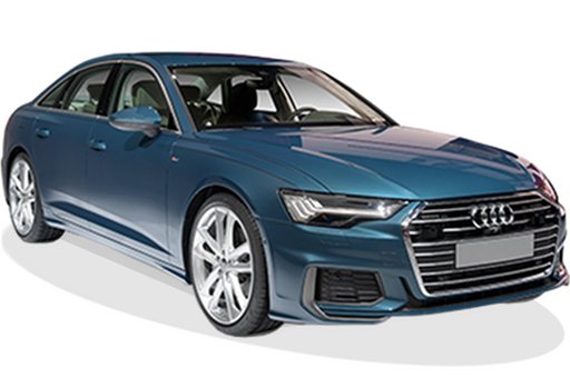Audi A6-412