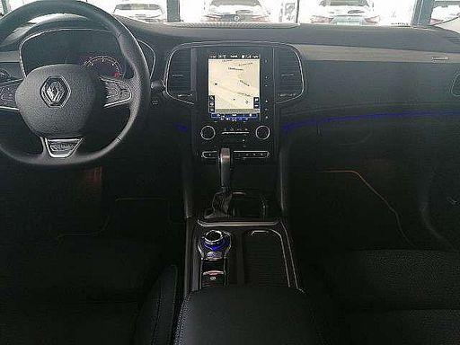 Talisman Grandtour  Initiale Blue dCi 200 EDC, 199 PS, 5 Türen, Automatik