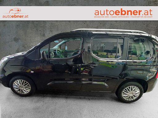 Combo Life  1,2 Turbo L L1H1 Innovation S/S Aut., Innovation, 131 PS, 5 Türen, Automatik