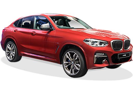 BMW X4-590