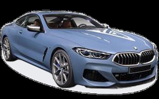 BMW SERIES 8-1029