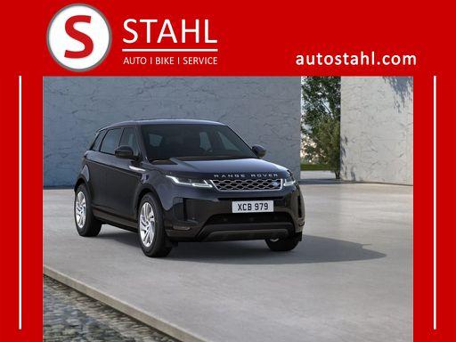 Range Rover Evoque  S D200 Aut. Navi | Auto Stahl Wien 22, 204 PS, 5 Türen, Automatik