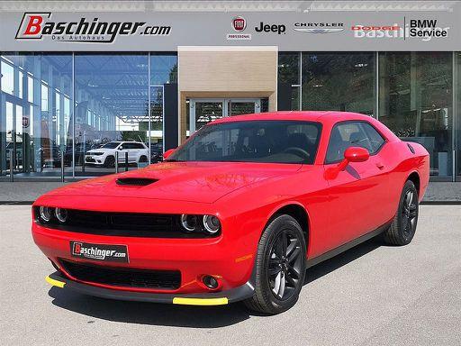 Challenger  GT SXT Plus AWD 3.6 V6 Aut. ALLRAD, 296 PS, Automatik