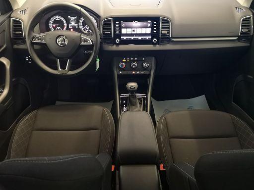Karoq  1,6 TDI Ambition DSG, 116 PS, 5 Türen, Automatik