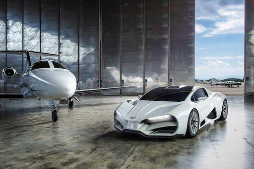 Quelle: Milan Automotive