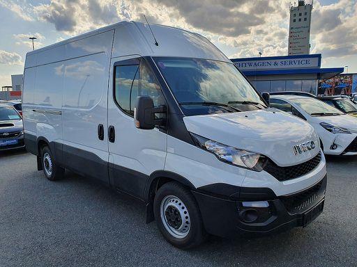Daily  35S 14V Kastenwagen H2 3520, 136 PS, 5 Türen, Schaltgetriebe