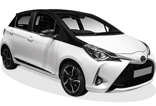 Toyota YARIS-486