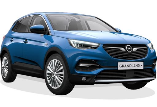 Opel GRANDLAND X-983