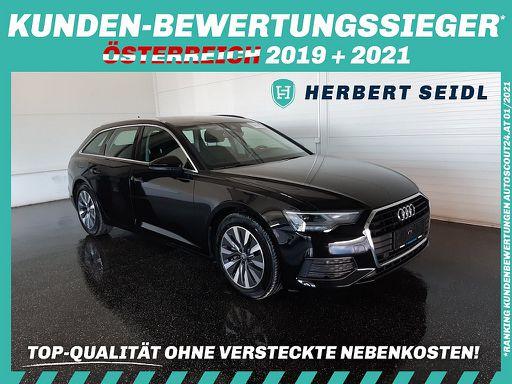 A6 Avant  40 TDI S-tronic *NP € 66.554,- / VIRT. COCKPIT / LED*, 204 PS, 5 Türen, Automatik