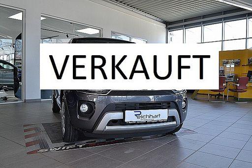 Ignis  1,2 DualJet Hybrid clear, clear, 90 PS, 5 Türen, Schaltgetriebe