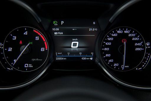 Stelvio  2.2 ATX Super Aut., 190 PS, 5 Türen, Automatik