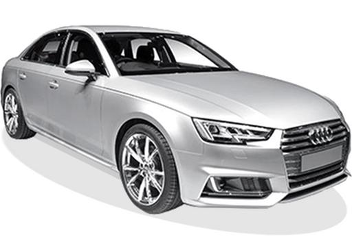 Audi A4-567